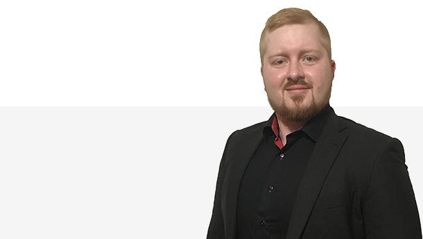 Ing. Martin Frais - Sales Manager